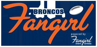 Broncos Fangirl Ashley Behabetz and Fangirl Sports Network