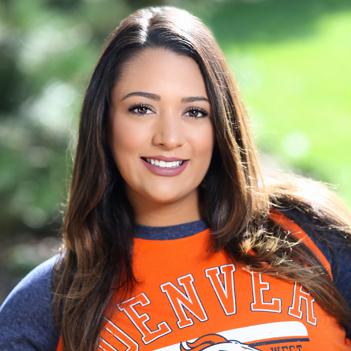 Broncos Fangirl Ashley Behabetz