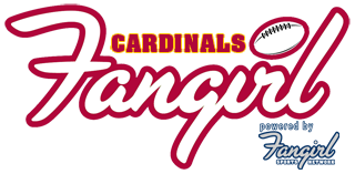 Cardinals Fangirl Sande Charles and Fangirl Sports Network