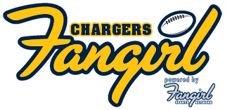 Chargers Fangirl Shelbi Buchholz and Fangirl Sports Network