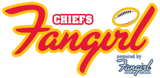 Chiefs Fangirl Ashleigh Anton and Fangirl Sports Network