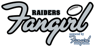 Raiders Ivana Rojas and Fangirl Sports Network